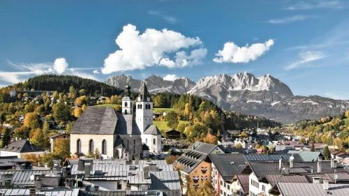 Austria-Bavaria si Sejur Tirol