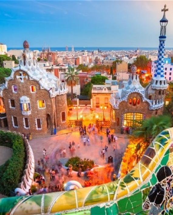 sejur barcelona hoteluri ecofriendly wir reisen