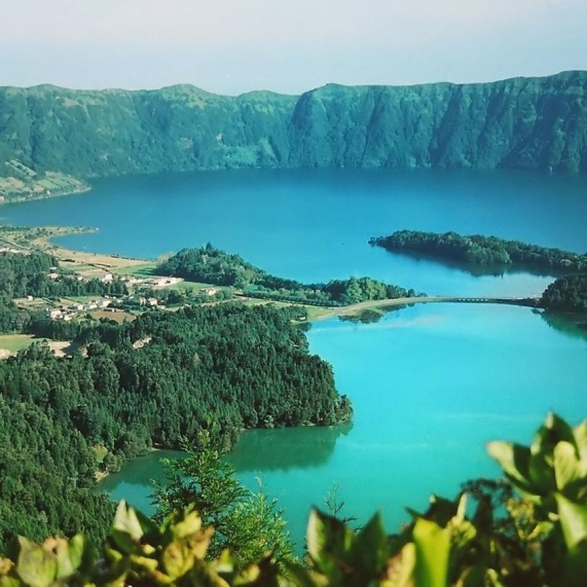 Insulele Azore