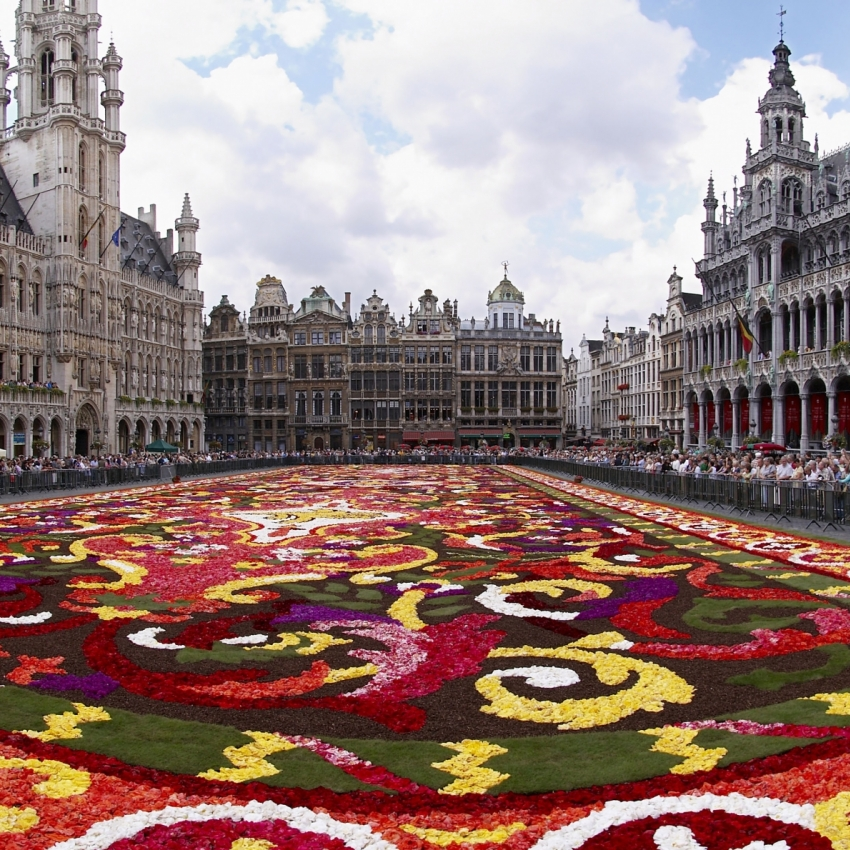 Mini-Break Brussels