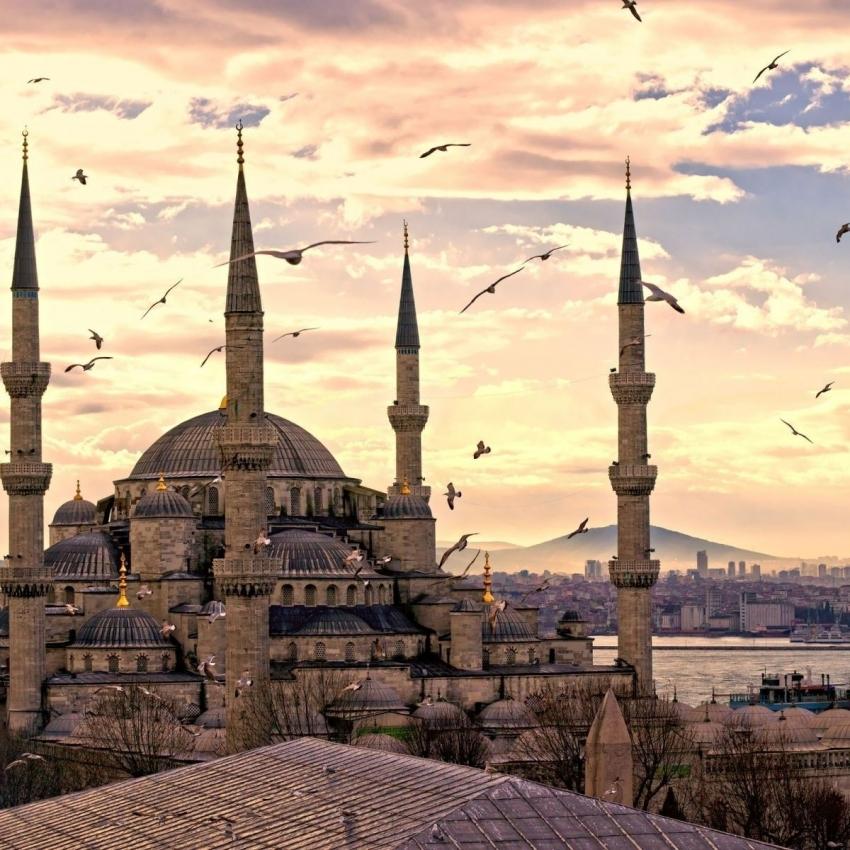 Mini-Break Istanbul