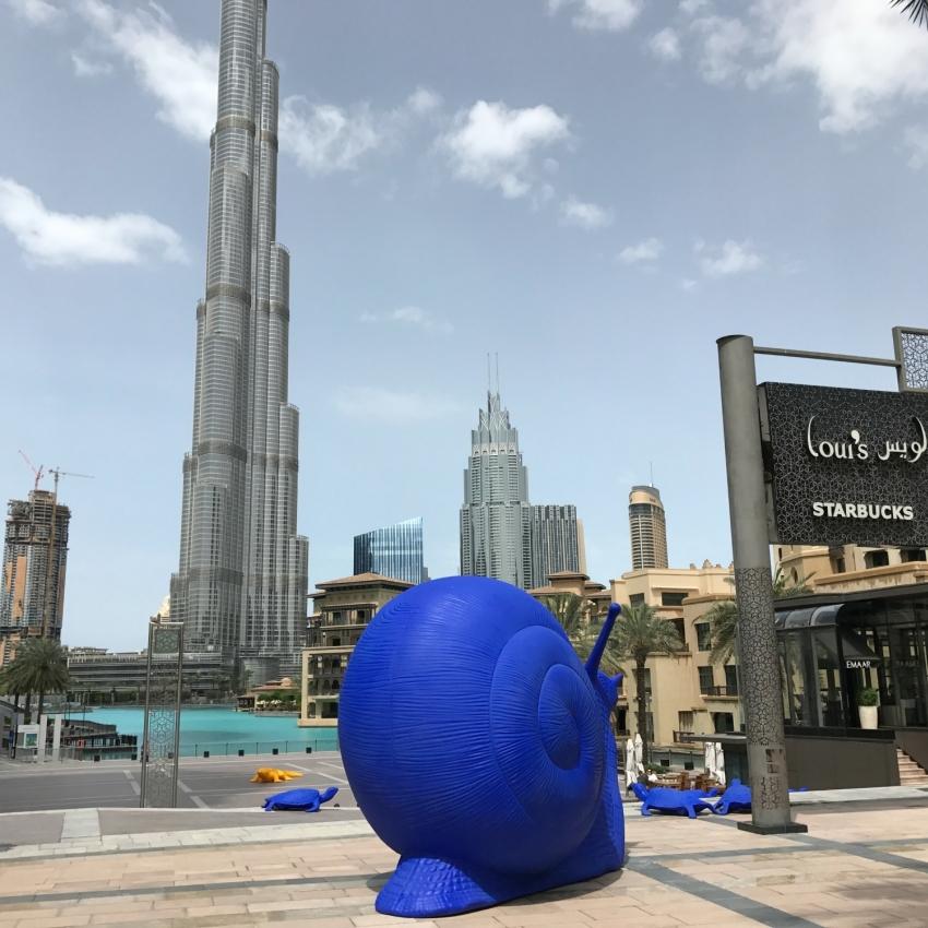 Croaziera de Craciun in Dubai - 7 zile
