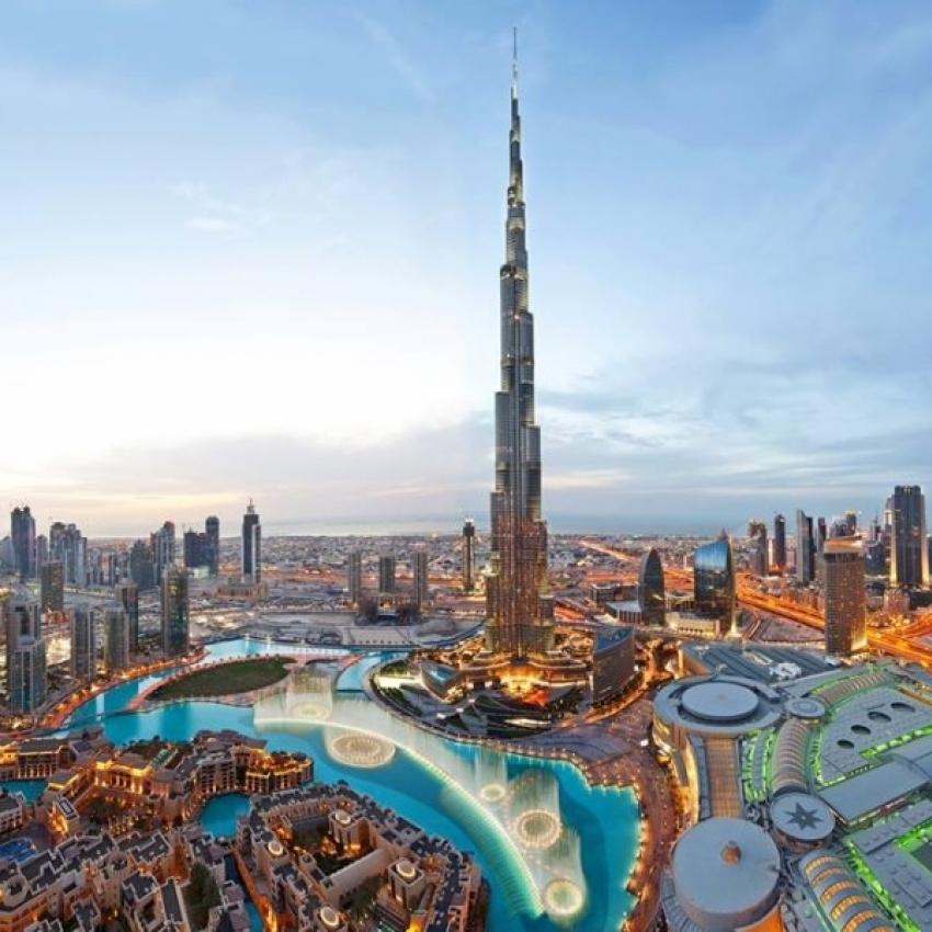 Croaziera de 7 zile in Dubai | Muscat | Abu Dhabi si Sir Bani Yas Island de la 329 €