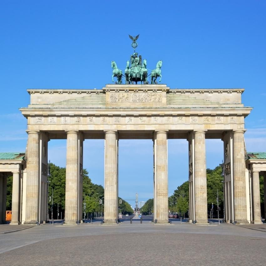 SEJUR BERLIN - Hoteluri Ecofriendly