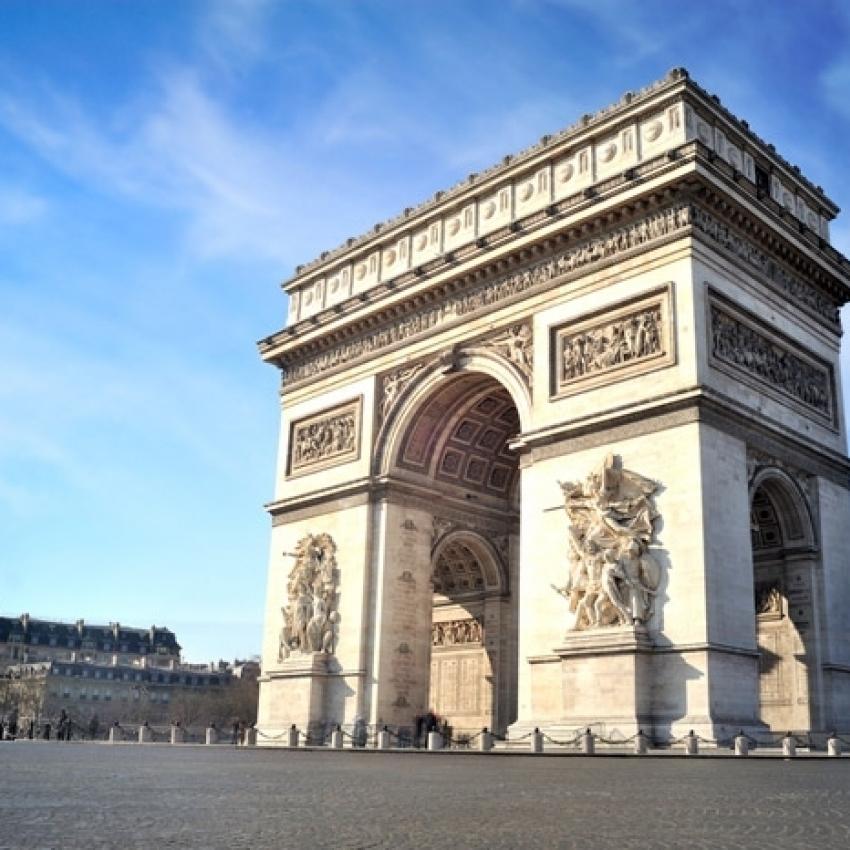 SEJUR PARIS - Hoteluri Ecofriendly