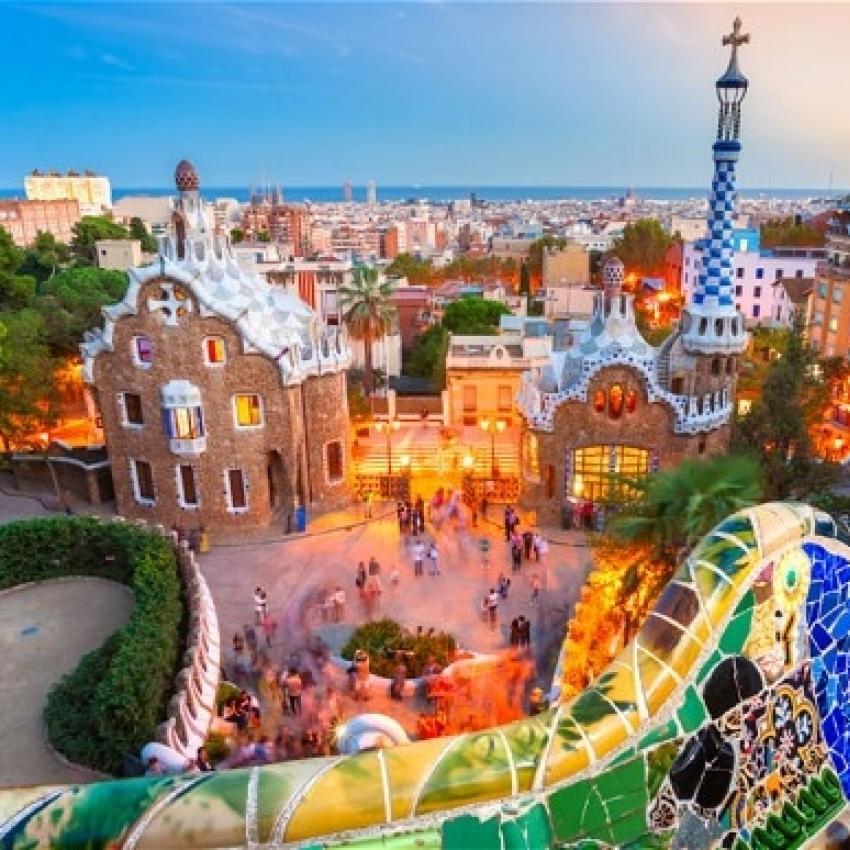 SEJUR BARCELONA - Hoteluri Ecofriendly